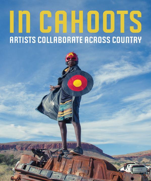In Cahoots @ Fremantle Arts Centre